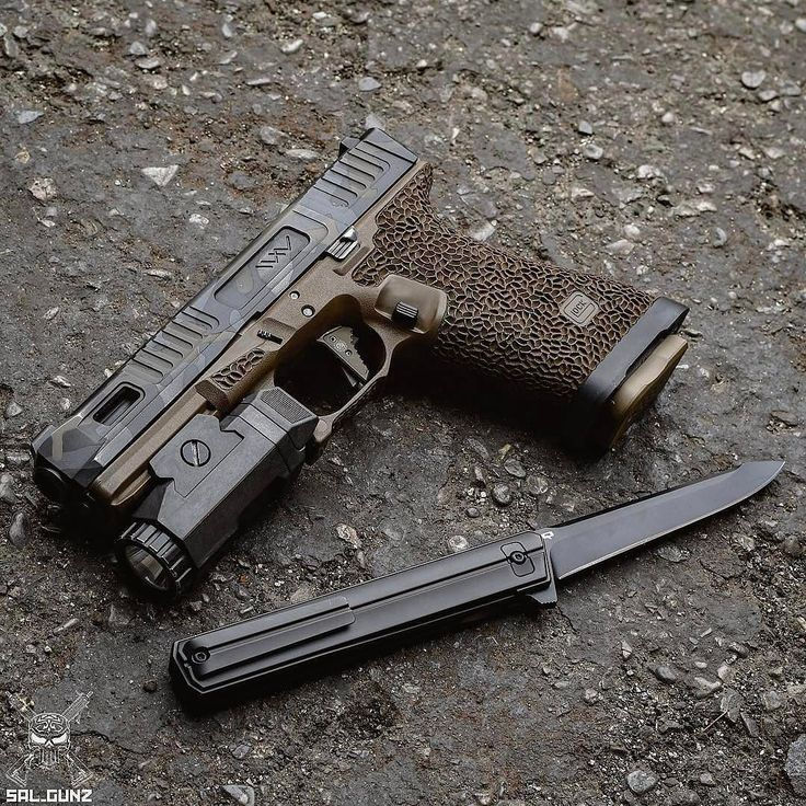 Tactical Firearms : Photo