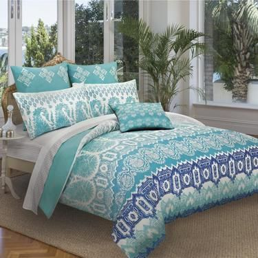 KS Studio Kamiri Printed Quilt Cover Set | Spotlight Australia