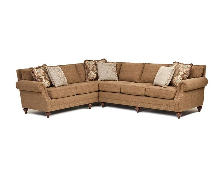 Leather Sofa Chelsea Chestnut Star Furniture Star Furniture Houston TX Furniture San Antonio