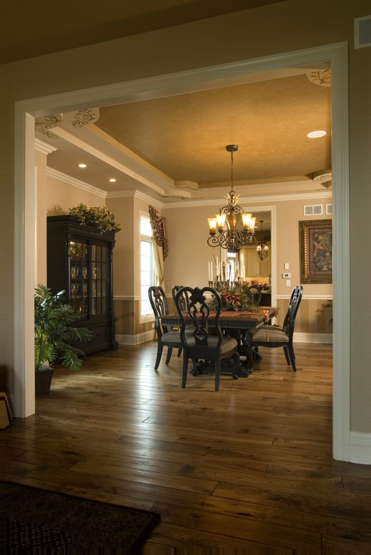 1000 Images About Formal Dining Room On Pinterest Paint