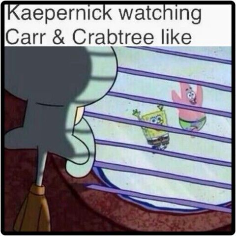 I don't like spongebob, but this is funny