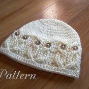 It's a Hoot Owl Hat - via @Craftsy