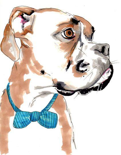 Love boxers. :)