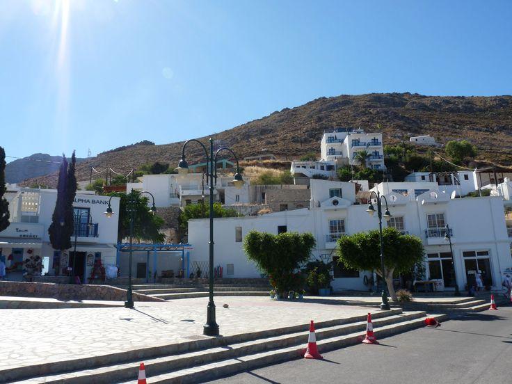 о. Тилос (Греция)