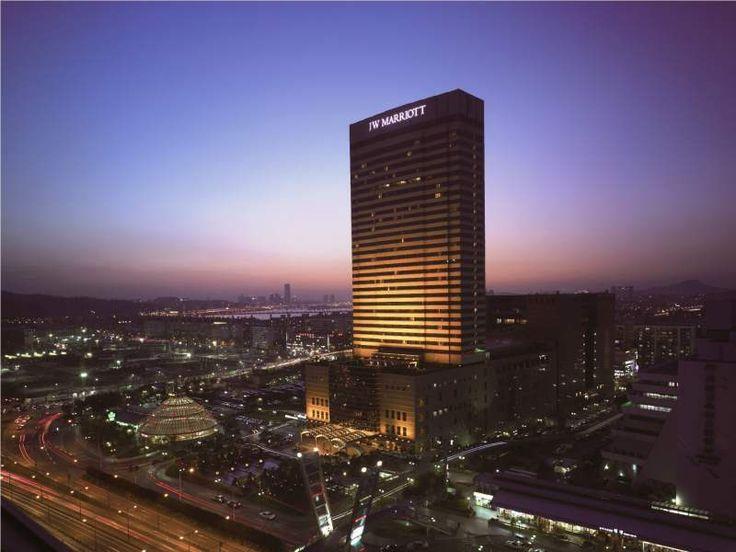 Five Star Hotels In Seoul Korea