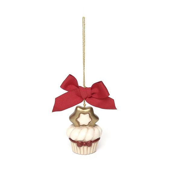 Cupcake Natale - Thun