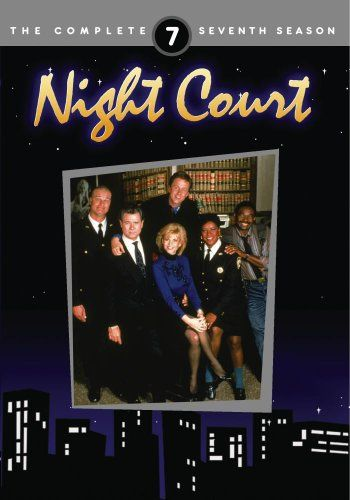 "Night Court Episode Review: ""For Love or Money"""