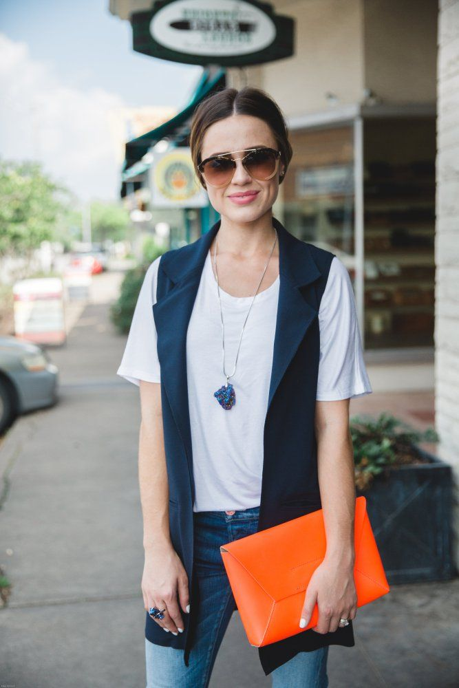 Casual Work Wear | What to wear for casual office days | Casual Office look | Uptown with Elly Brown