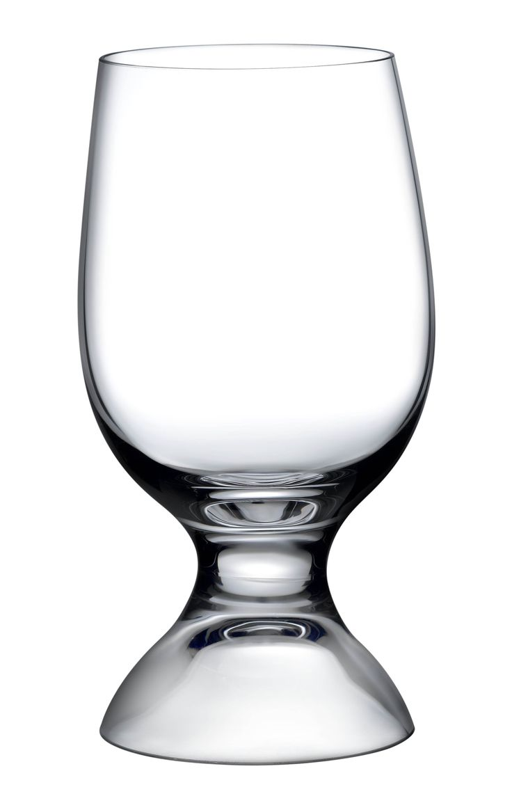 Water Glass - Red or White Collection