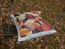 poduszka - Jesień