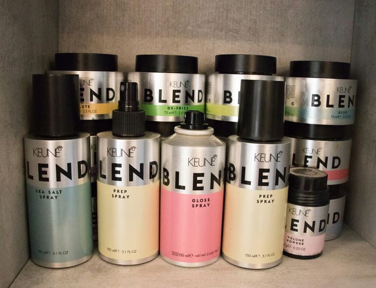 #keune #blend #koffijberghairdressers