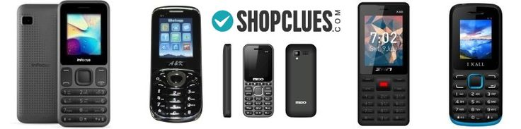 Buy CDMA mobile, cdma mobile phones in India at low prices from ShopClues.com - online shopping in India.