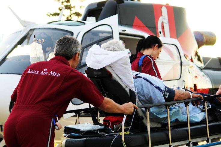 Eagle Air Med Awarded Third Consecutive Medical Transport Accreditation – NAAMTA