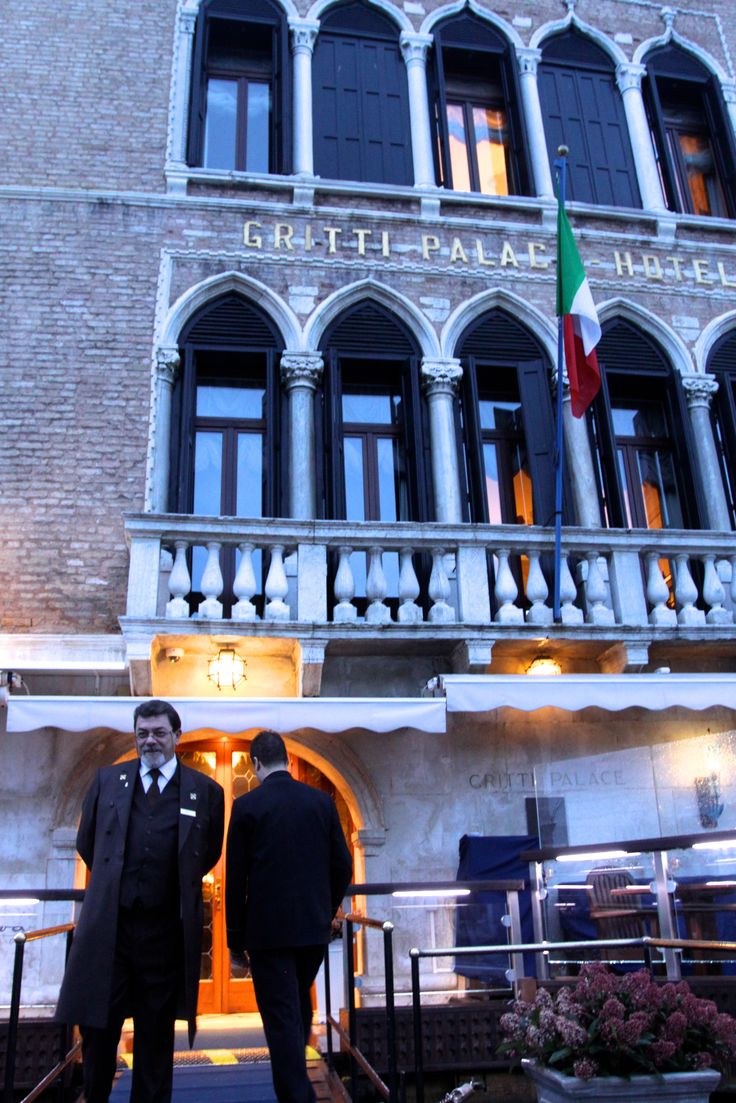I would stay in no other place than the Gritti Palace in Venice. Total discretion, immaculate service and great courtesy. This hotel has also recently been refurbished to its former glory. We arriv…