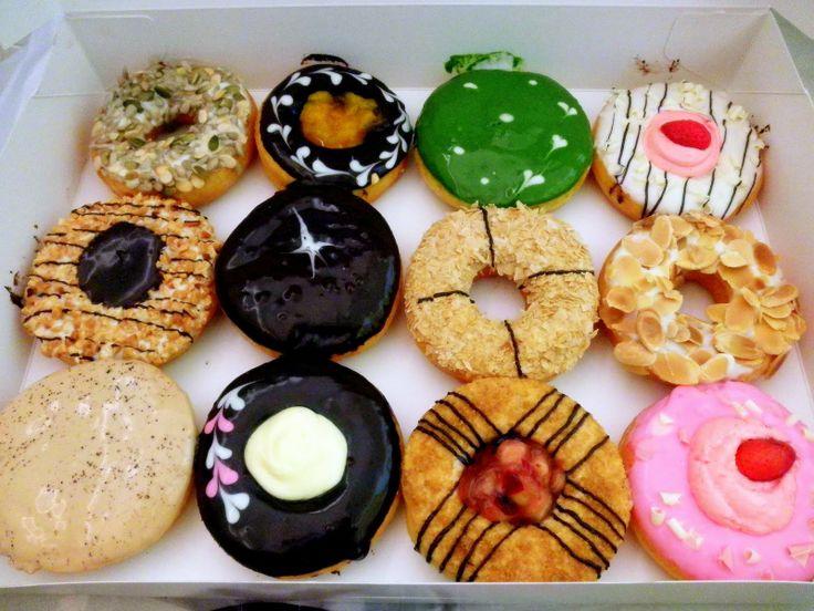 1000 Images About Donuts On Pinterest Krispy Kreme