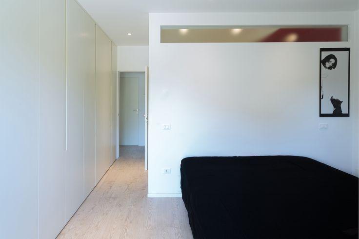 Minimal  Bedroom photo Stefania Garatti