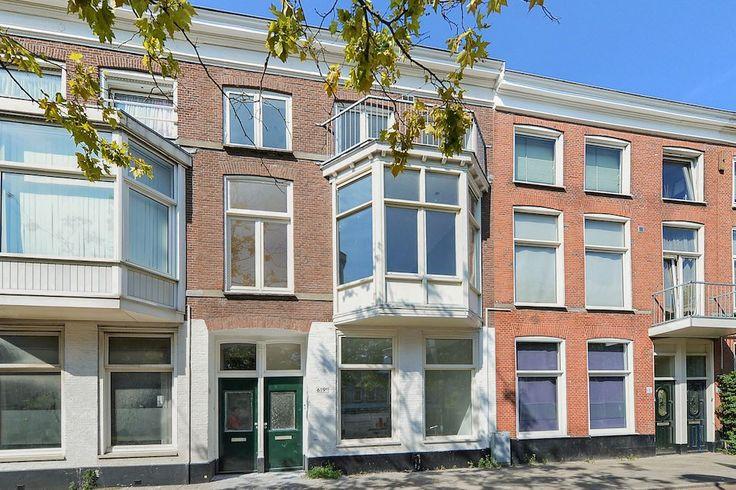 Appartement te koop: Loosduinseweg 619 F 2571 AJ Den Haag [funda]