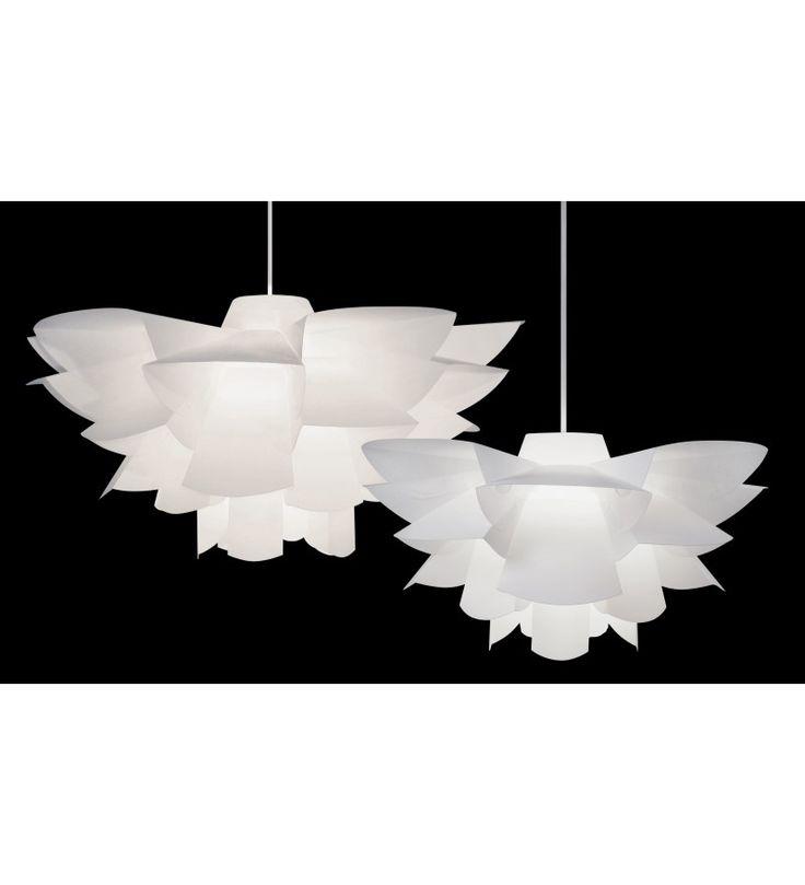 Lampa wisząca FLight 35 od Novoform ApS Design