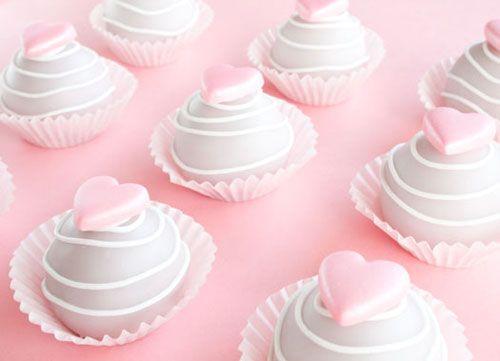 Idee Romantiche San Valentino 2015 Dolcetti Cuori