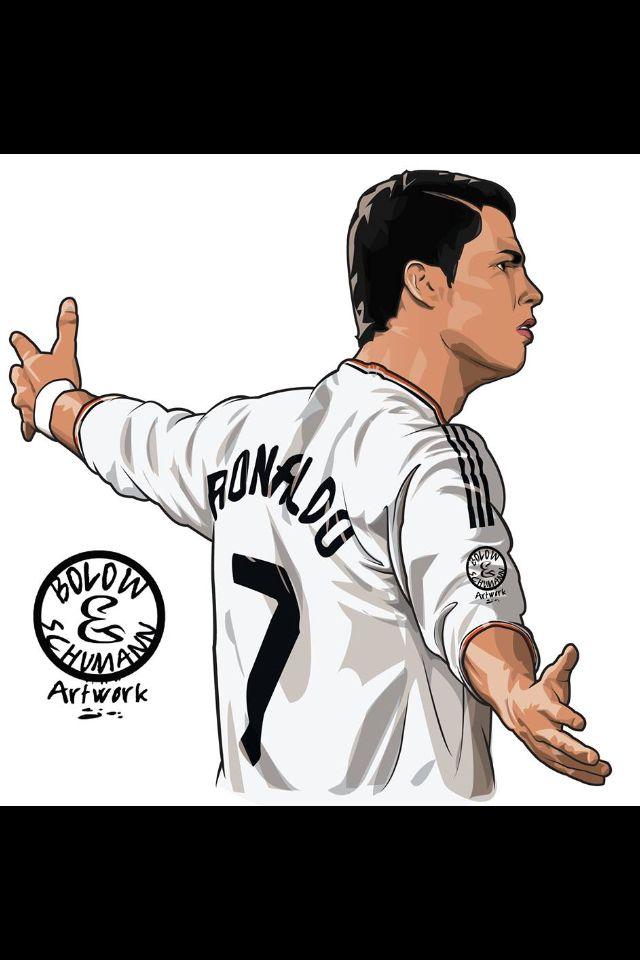 King Ronaldo