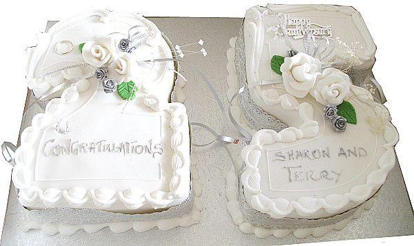 This 25th Wedding Anniversary