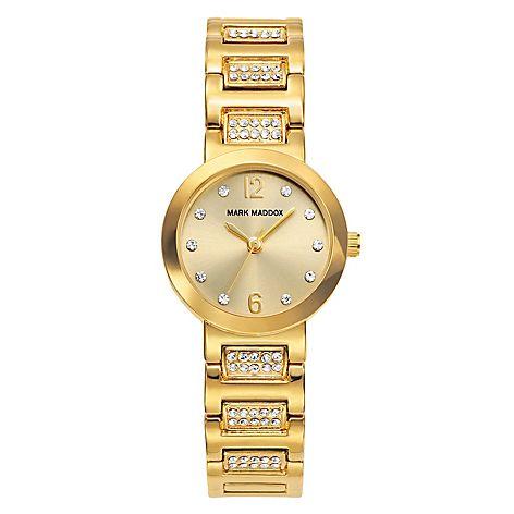 Mark Maddox Reloj Mujer MF0009-25 - Falabella.com