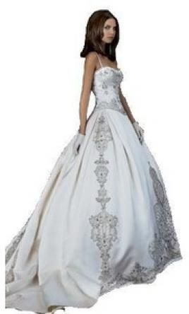 Priscilla of Boston pl104/platinium collection, find it on PreOwnedWeddingDresses.com