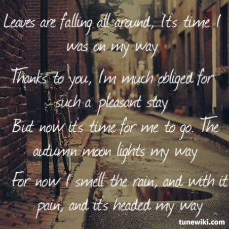 Led Zeppelin - Ramble On  #LedZeppelin #song #lyrics