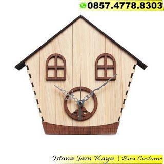 Jam Dinding Unik Artistik Black Owl Wall Clock - Harga Terbaru ... 6d5b8f7e61