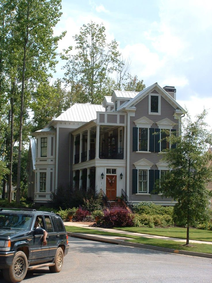 300 Best Images About Charleston Single House On