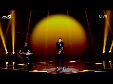 Κώστας Αγέρης - Σον Θεό εφτάγω τάμα | The The Voice of Greece - 4th Live...