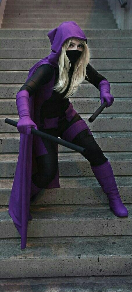stephanie brown / spoiler