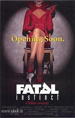 Fatal Instinct movie is available for free download with direct download link from http://www.gingle.in/movies/download-Fatal-Instinct-free-4651.htm for free with no need to attach credit card or make any account.