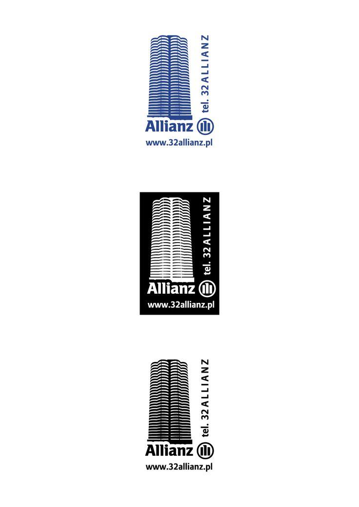 Logo Agencji Allianz