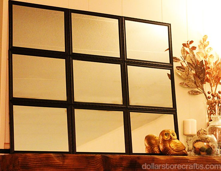 1000 Ideas About Mirror Border On Pinterest: 1000+ Ideas About Dollar Store Mirror On Pinterest