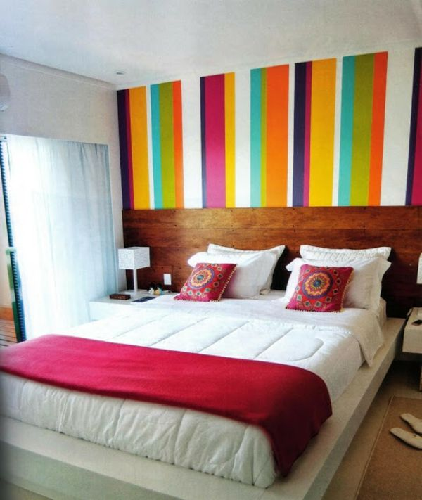 125 best Wandfarben images on Pinterest At home, Colors and Bedrooms - farben schlafzimmer feng shui