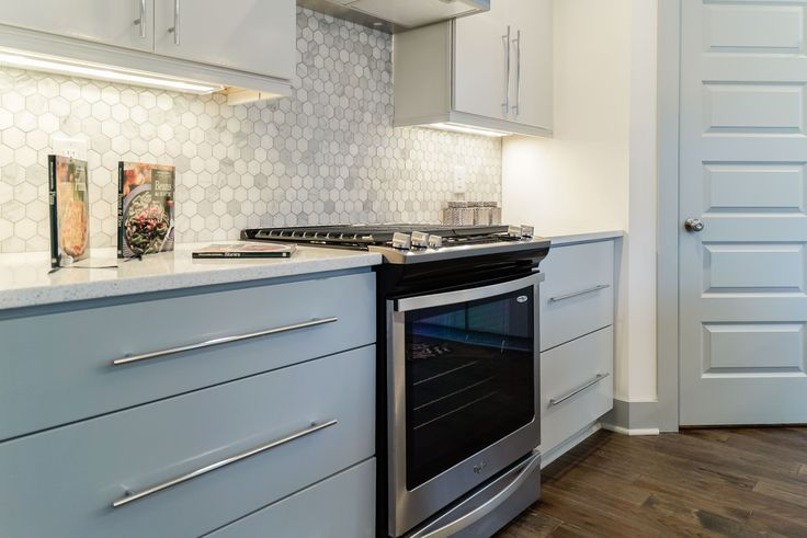 Modern Cabinetry