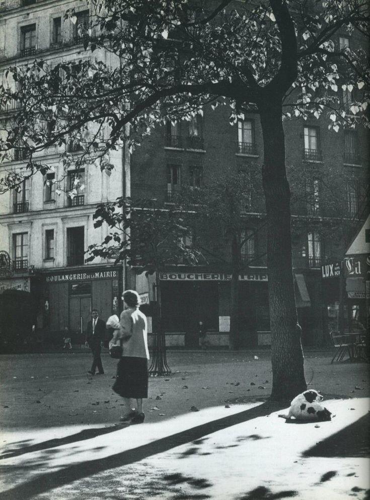 place d'Italie - Paris 13�me