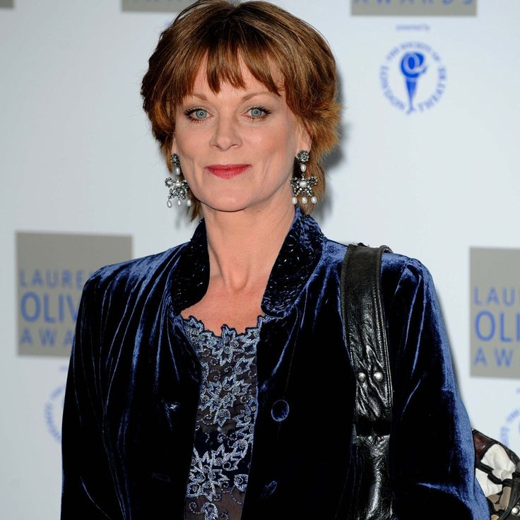 <p>Samantha Bond was the front-office female during the Pierce Brosnan years (1995–2002). She went on to play Lady Rosamund Painswick on TV's <em>Downton Abbey</em>.</p>
