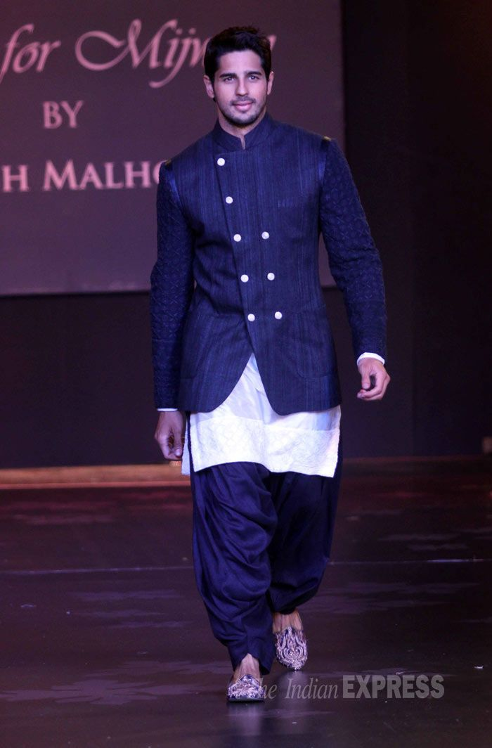 30 best Bollywood Ramp Style images on Pinterest | India fashion ...