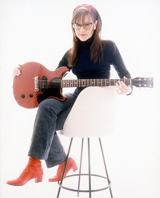 Lisa Loeb:  great voice and great style