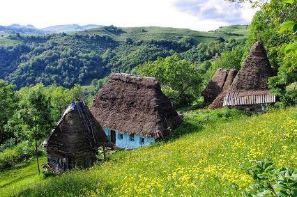 Google+ROMANIA 3 ( DACIA, GOTHIA, VALAHIA ) Trimis public  -  22:36   Râmeț - Jud. Alba - Muntii Apuseni - România Râmeț - Alba County - Apuseni Mountains - Romania