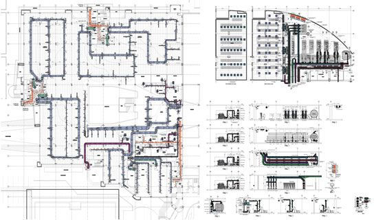 JTB World recently launched HVACPAC, an exclusive AutoCAD