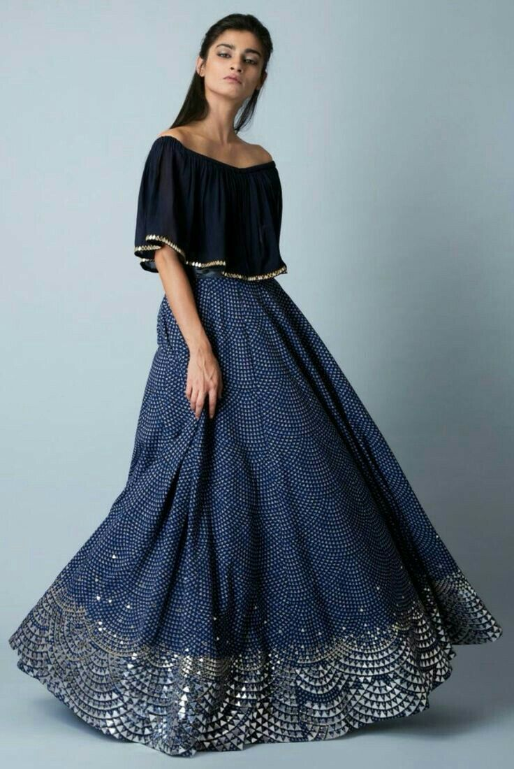 47 best Indian designer wear images on Pinterest | India fashion ...