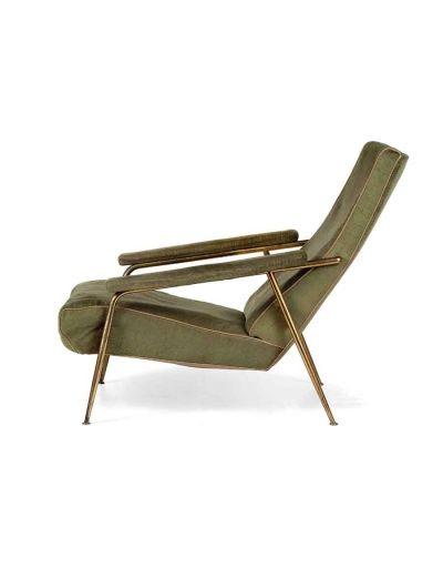 Gio Ponti: Distex armchair