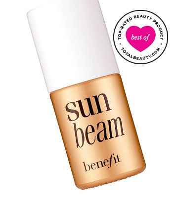 Best Highlighter No. 5: Benefit Sun Beam, $26 this is my favorite! I've just started using some of benefit products this summer. I very pleased with benefit products that do use. I'm slowly replacing with benefit.