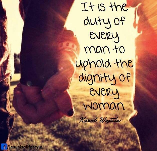 Quotes For Christian Men: 104 Best John Paul II Images On Pinterest