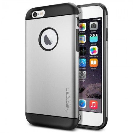 Spigen iPhone 6 Case Slim Armor [Harga: Rp 375.000]