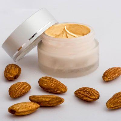 Rezept für Lippenpflege mit Mandelöl - Balsam für raue, trockene und rissige Lippen