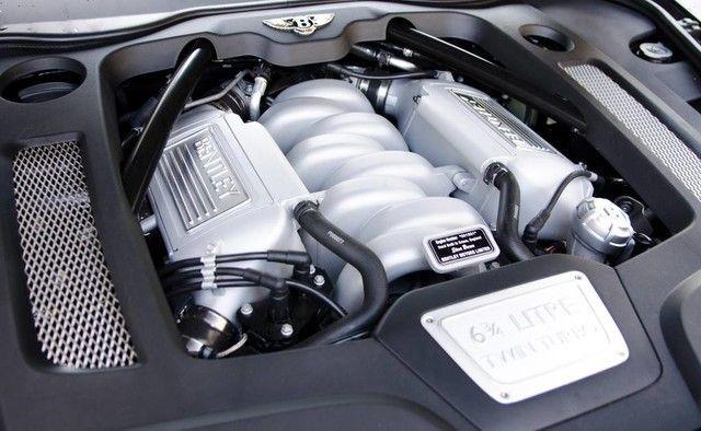 2017 Bentley Mulsanne | 1541599 | Photo 73 Full Size